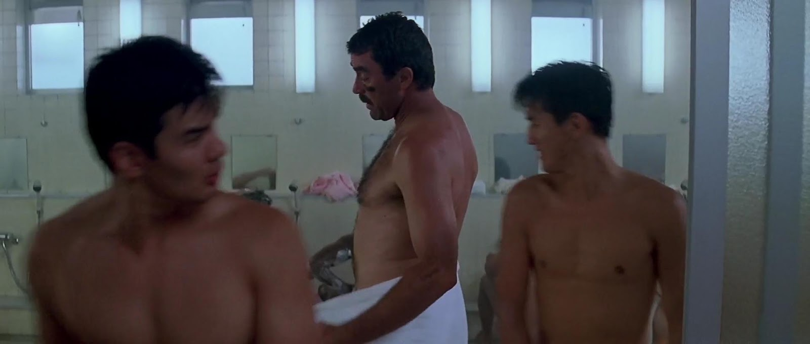hot tom selleck naked